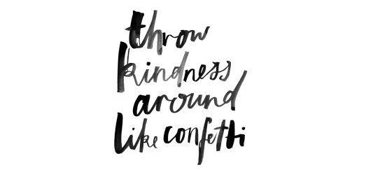 throwkindness