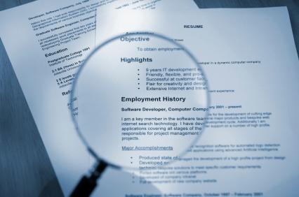Resume Blog pic